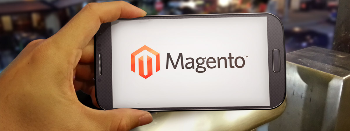 About Magento - Why Choose Magento
