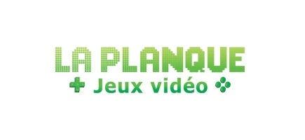 La Planque Jeux Vidéo