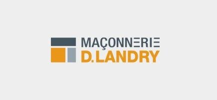 Maçonnerie D. Landry