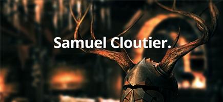 Samuel Cloutier